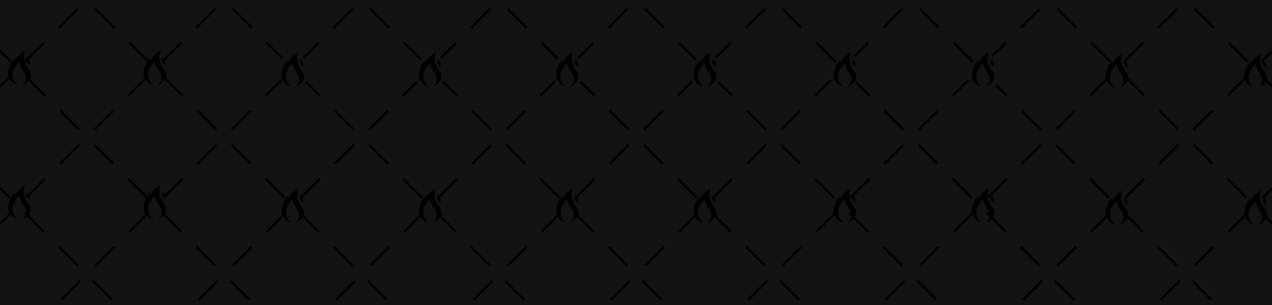Rouge Poivré - Fond noir