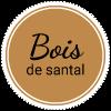 Pastille Bois de santal