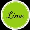 Pastille Lime