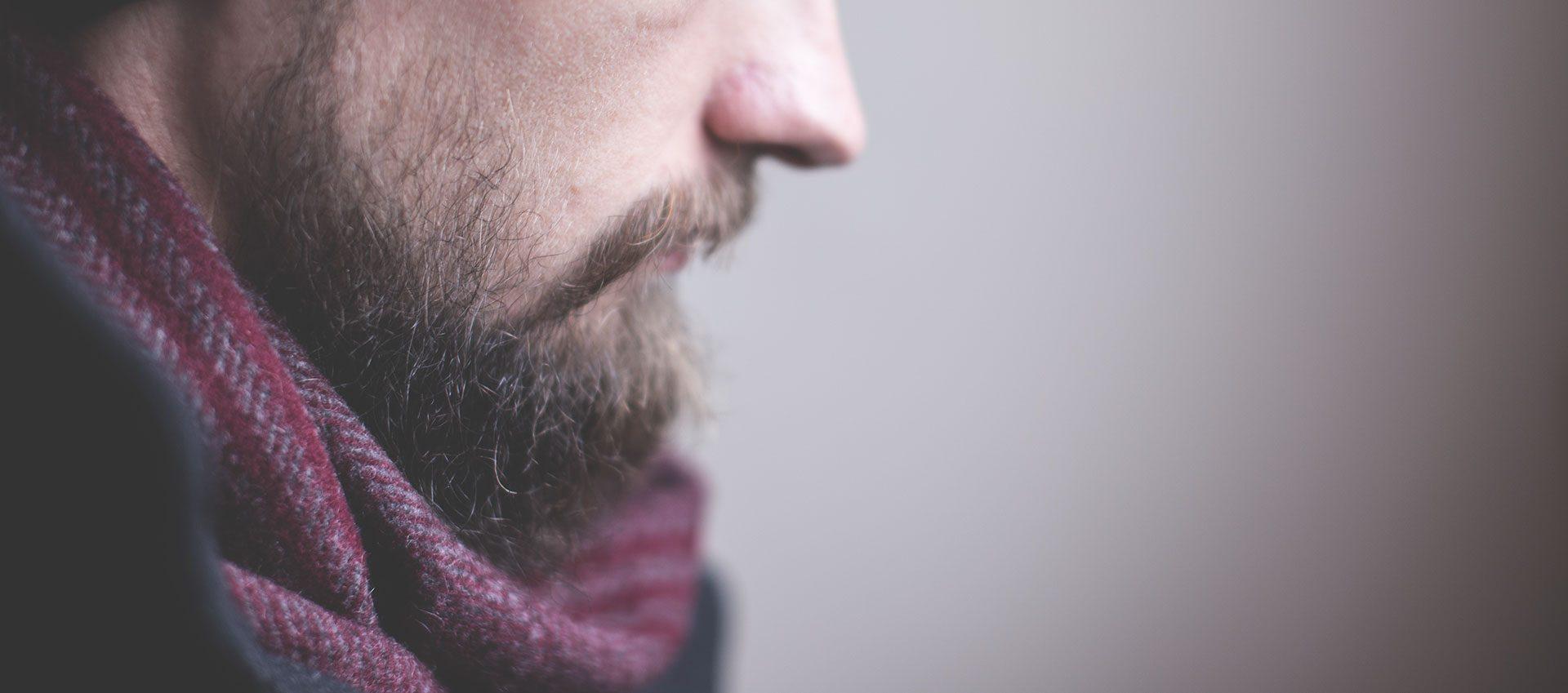 Huiles essentielles pour la barbe