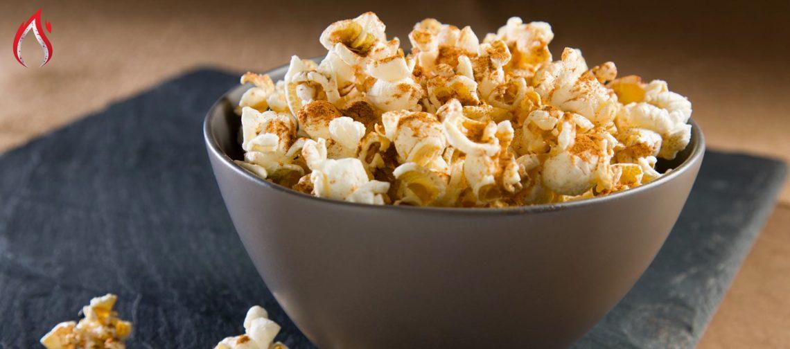 Popcorn OnGuard