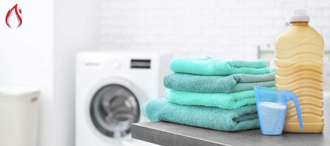 Nettoyant pour machine à lavé